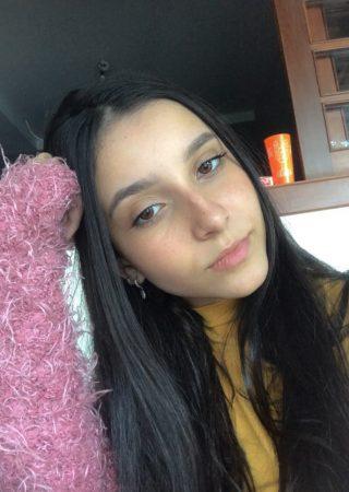 Maria Júlia Lopes