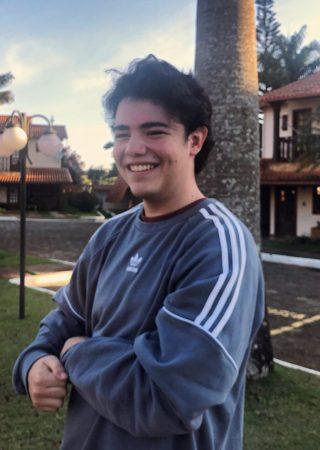 Henrique Sierra Martins Ferreira