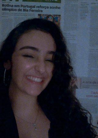Maria Luísa Braga Campos
