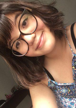 Anália Carolina Silva da Paz