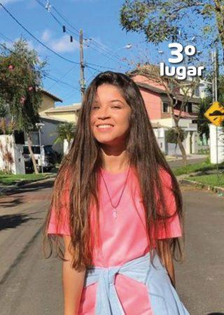Vitória Santos Fontes