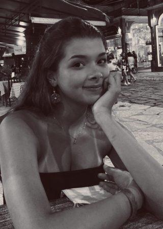 Beatriz Barros de Sousa