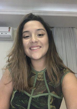 Maria Fernanda Louro