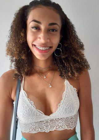 Lara Vitória Dias Neves