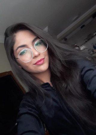 Gabriela da Silva Almeida